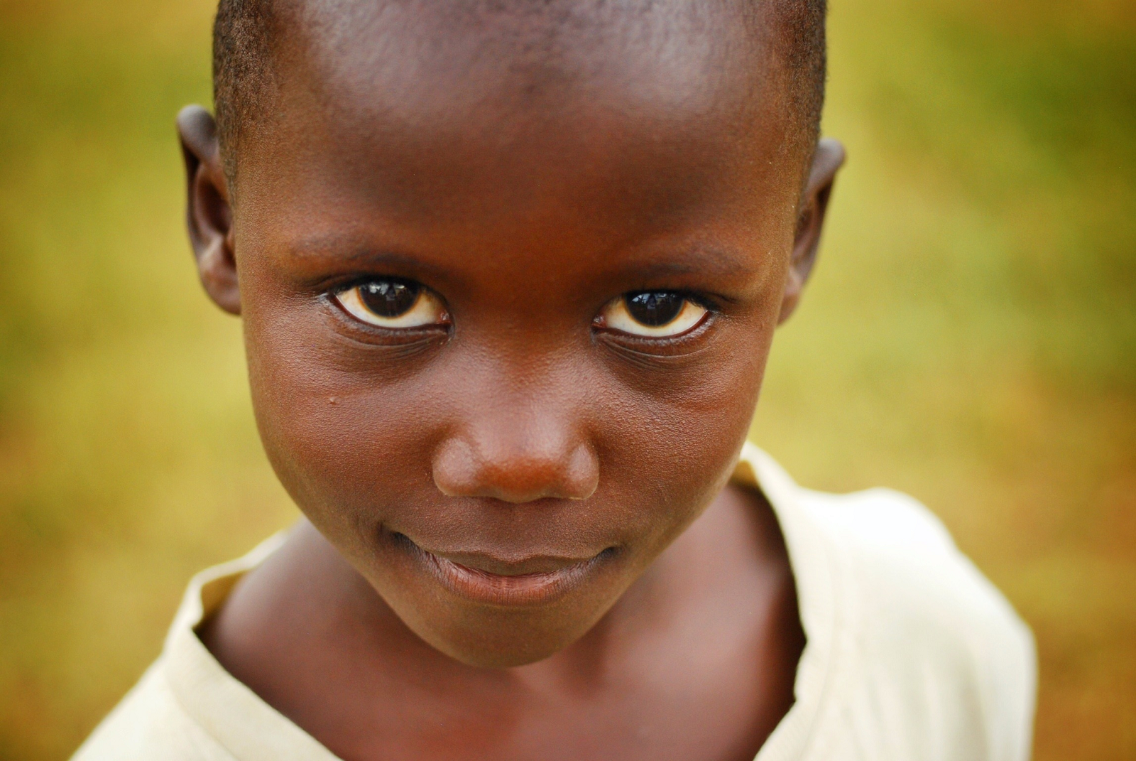Uganda - čierna perla Afriky