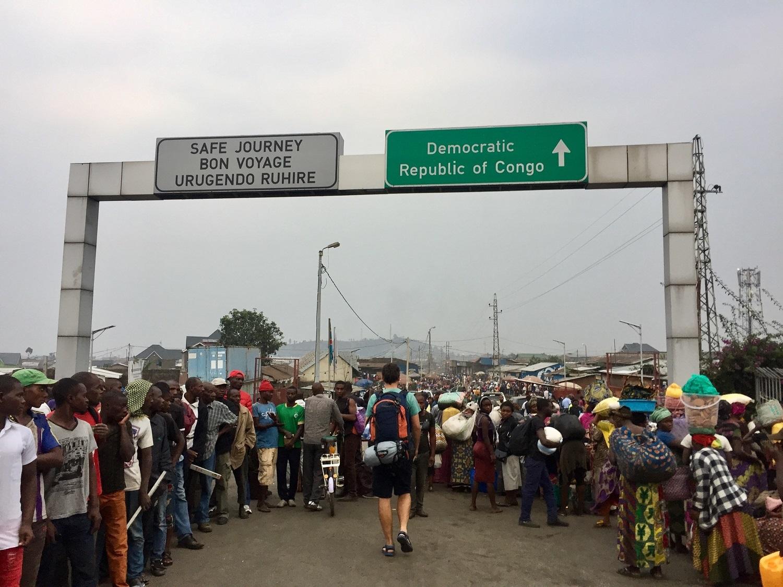 Kongo alebo ako sme prešli srdce Afriky