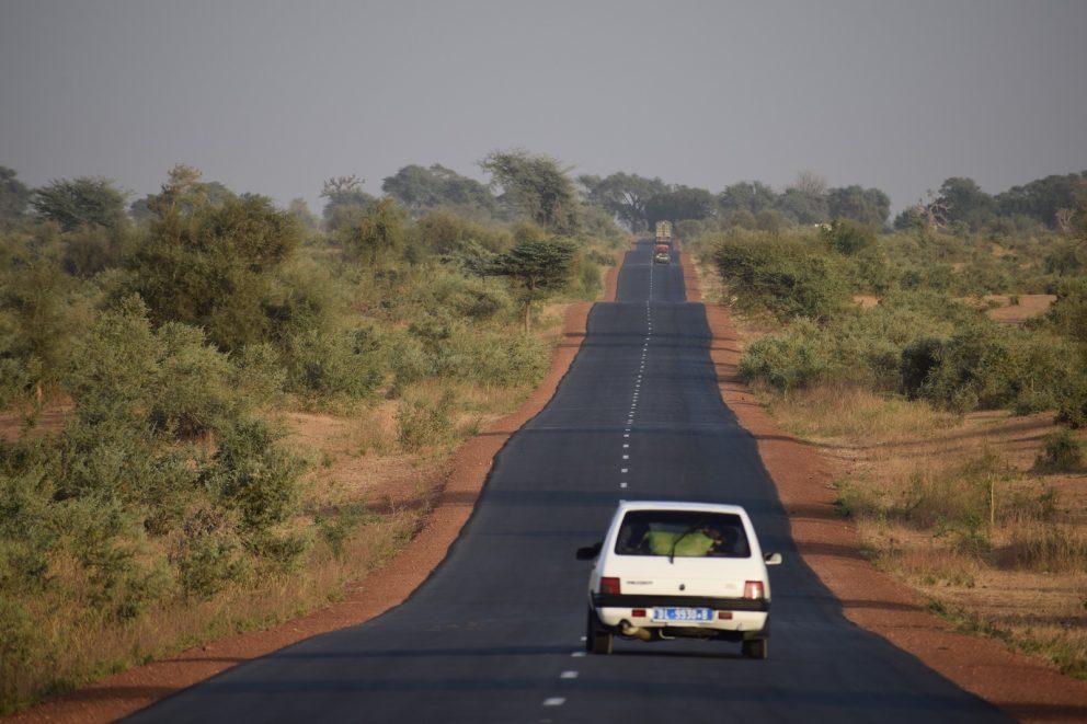 Senegal – čierny lev Afriky