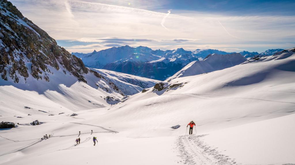 Skialpinizmus - ako začat?
