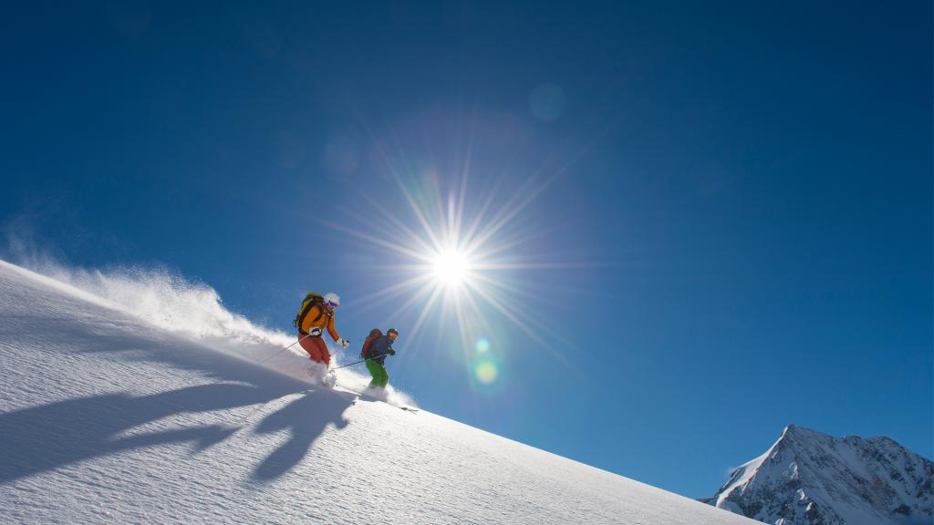 Skialpinizmus - ako začať?