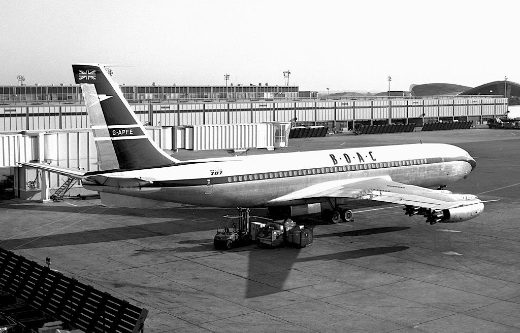 Ako sa lietalo v minulosti nad ZSSR