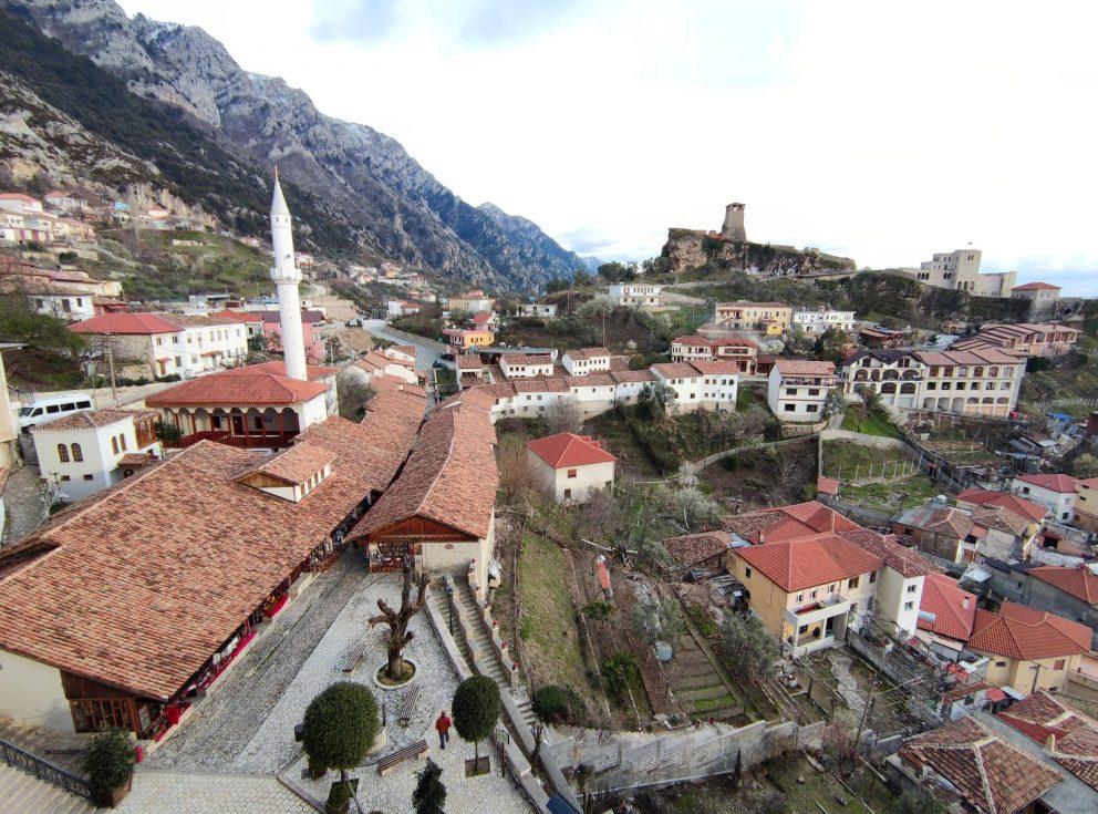 Albánsko a najkrajšie fotografie