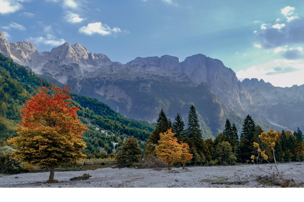 Albánsko – cestovateľské rady, tipy a itinerár