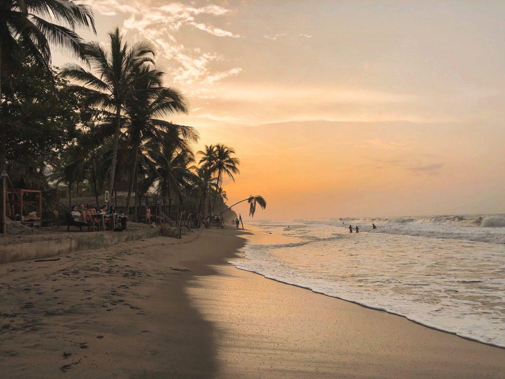 Kolumbia - cestovateľské rady, tipy a itinerár
