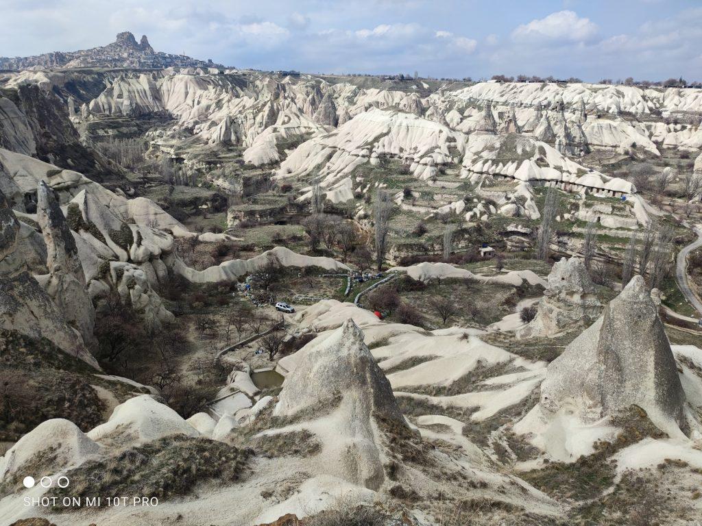 Cappadocia – cestovateľské rady a tipy