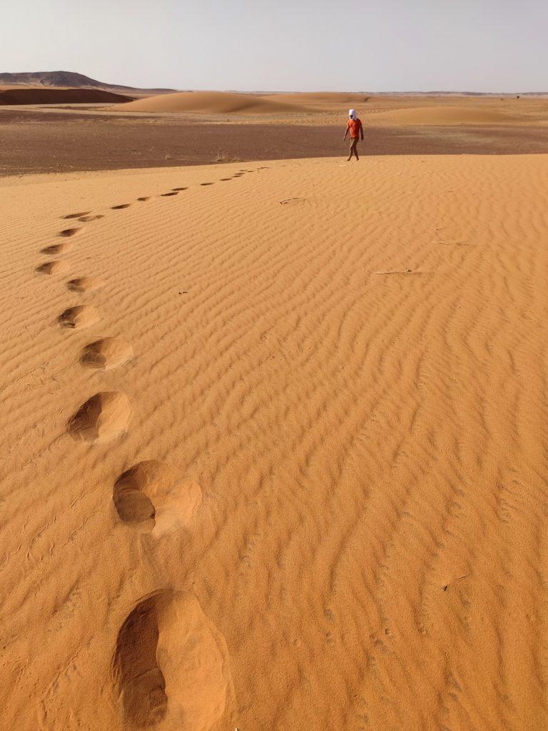 Čad – najkrajšie fotografie z expedície