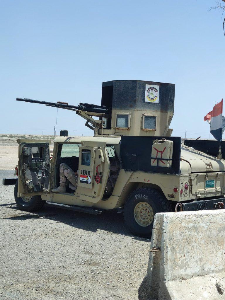 Irak alebo čo si ľudia myslia o Saddámovi