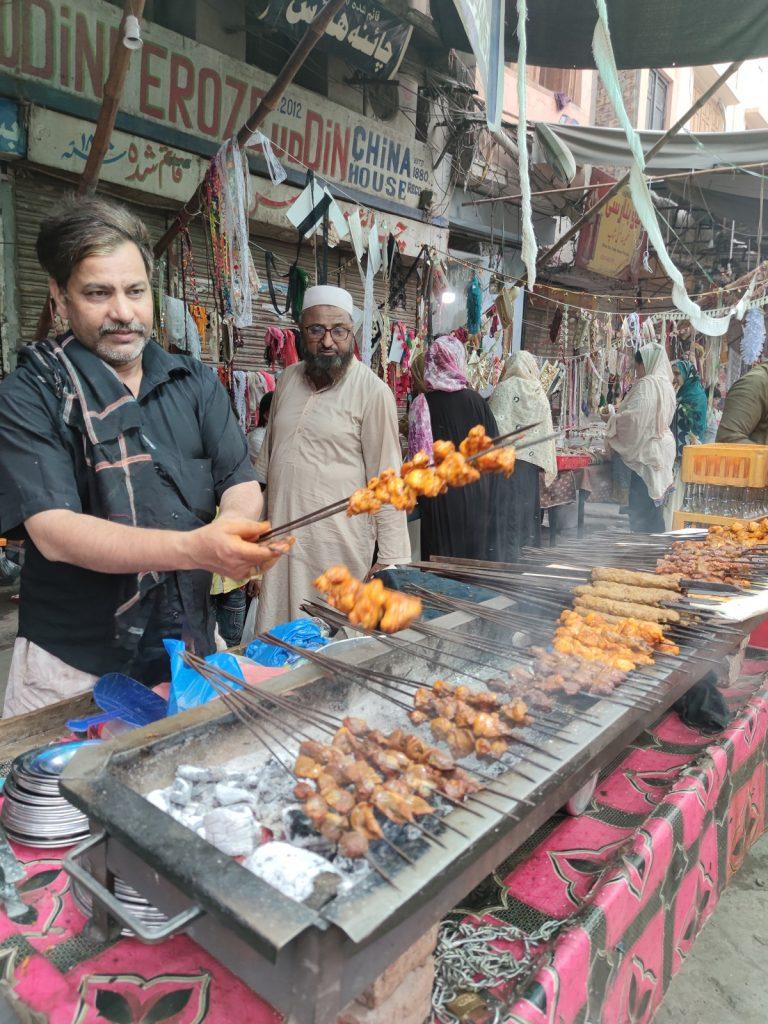 Pakistan – najčastejšie otázky pred cestou