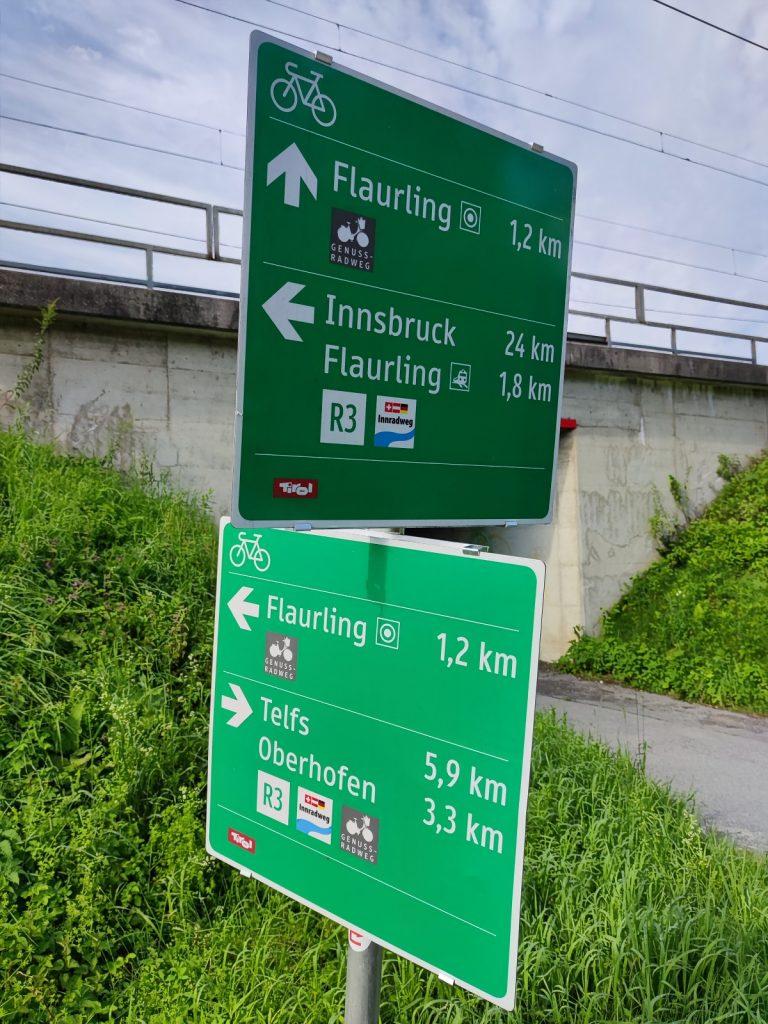Zürich – Passau na bicykli